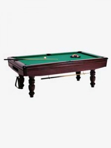 Billards Classic Pool